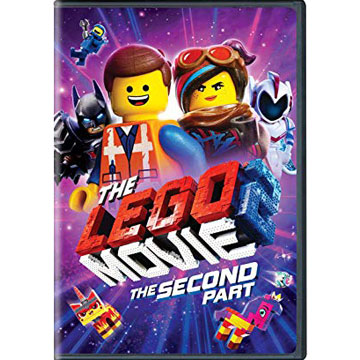 Lunch and a Movie - Lego Movie 2