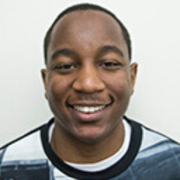 Foto de Chris, Employment Program Specialist and Job Coach