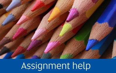 Navigate to assignment help page