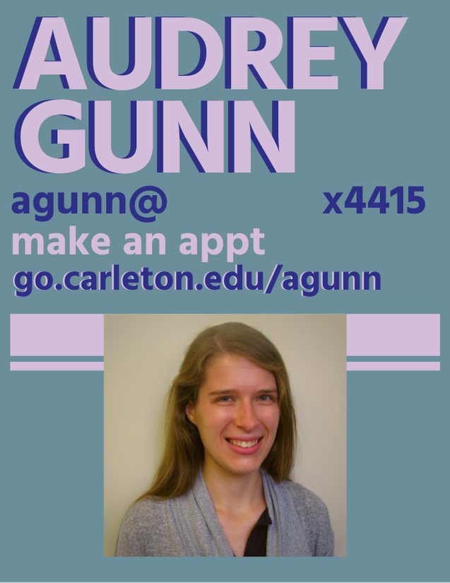 Audrey Gunn