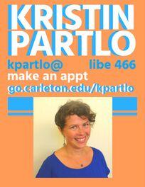 Kristin Partlo