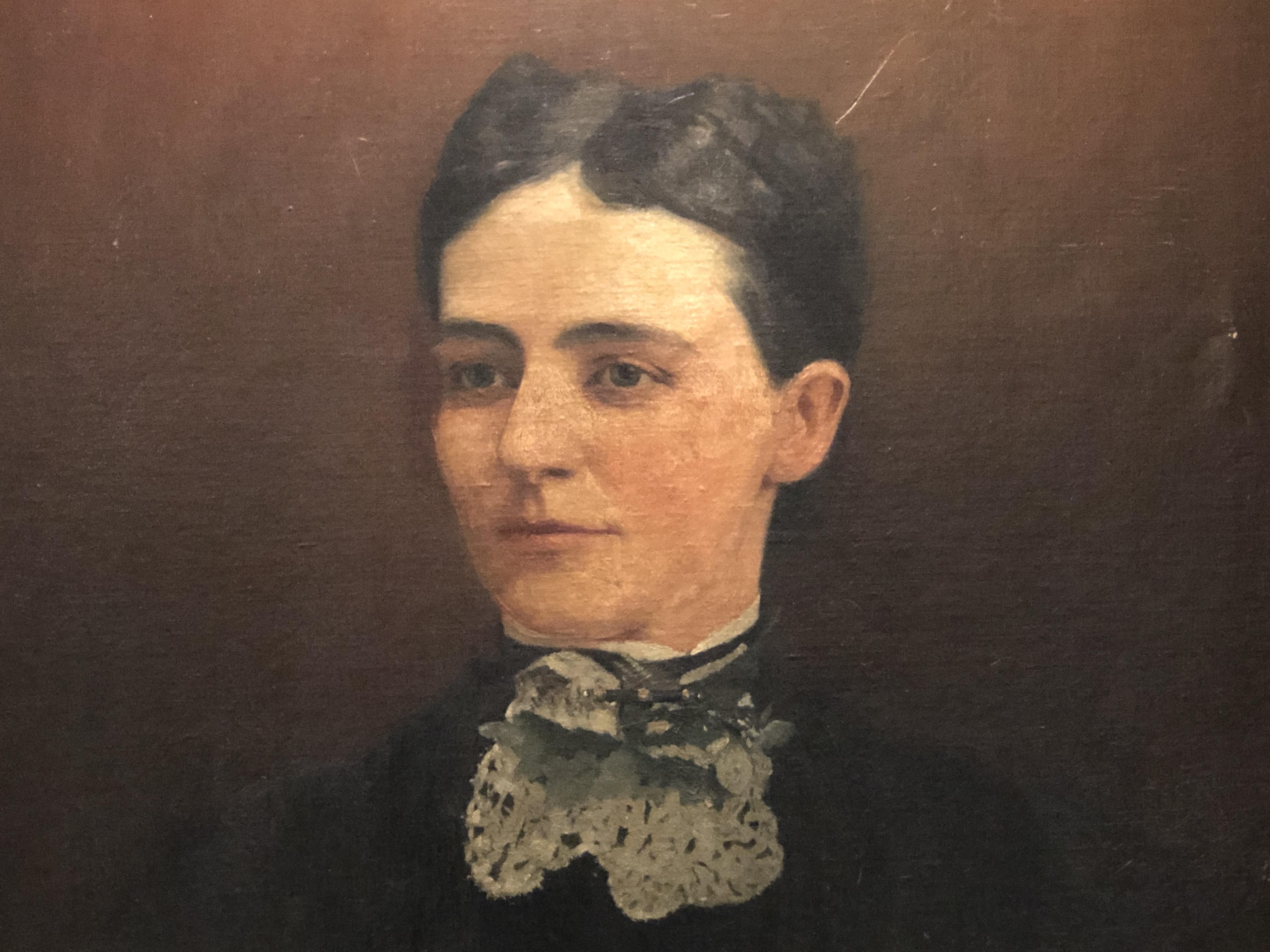 Margaret Elizabeth Dickey Flemming