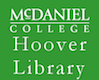 Hoover Library, McDaniel College