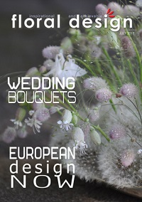 European design now/Wedding bouquets