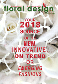2018 source of the new, innovative and emerging fashions