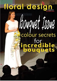 Bouquet issue: colour