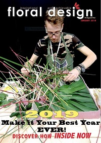 Cover thumbnail 2019 Make it your best year ever! - view PDF issue