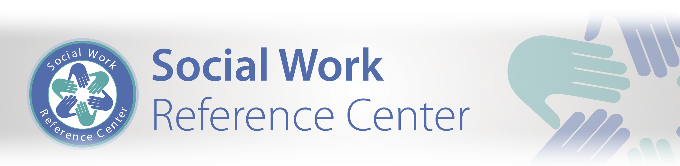 Social  Work Reference Center