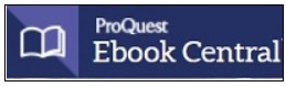 Ebook Central (ProQuest) logo