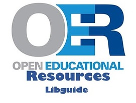 OER libguide graphic