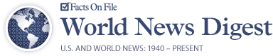 world news digest