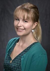 Profile photo of Brittany O'Neill