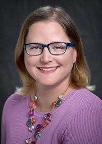 Profile photo of Hayley Johnson