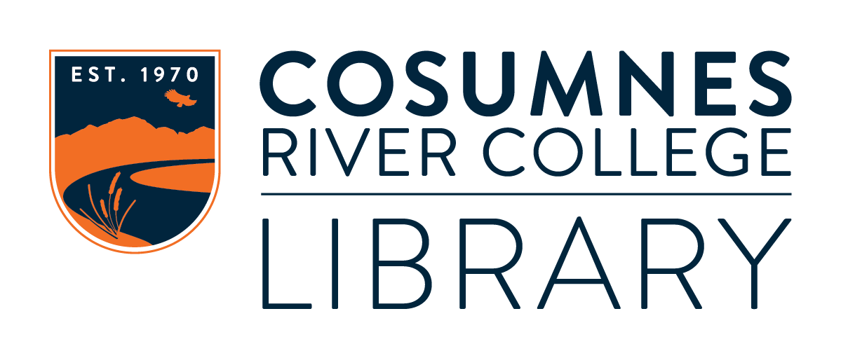 Cosumnes River College Library