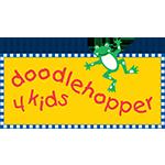 Doodlehopper logo.