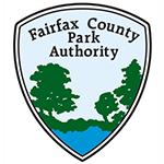 Fairfax County Park Authority logo.