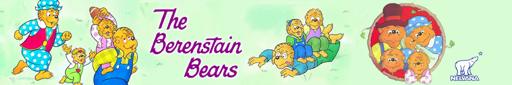 The Berenstain Bears videos