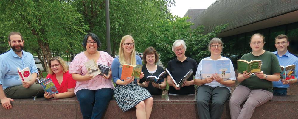 New Book Gurus