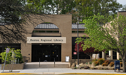 Profile photo of Reston Regional Library Staff