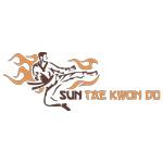 Sun Tae Kwon Do logo.