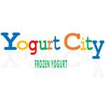 Yogurt City.