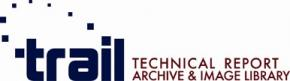 TRAIL - Technical Report Archive and Image Library - logo