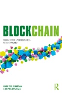 Cover art for Blockchain: Transforming Your Business and Our World