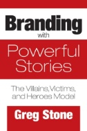 Cover art for Branding with Powerful Stories