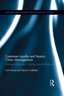 Cover art for Customer Loyalty and Supply Chain Management