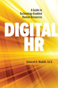 Cover art for Digital HR