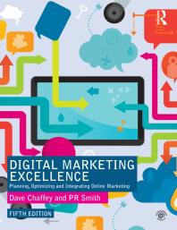 Cover art for Digital Marketing Excellent