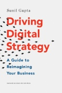 Cover art for Driving Digital Strategy