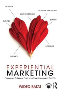 Cover art for Experiential Marketing
