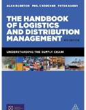 Cover art for The Handbook of Logistics and Distribution Management