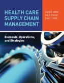 Cover art for Health Care Supply Chain Management