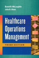 Cover art for Healthcare Operations Management
