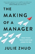 Cover art for The Making of a Manager