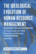 Cover art for The Idealogical Evolution of Human Resource Management