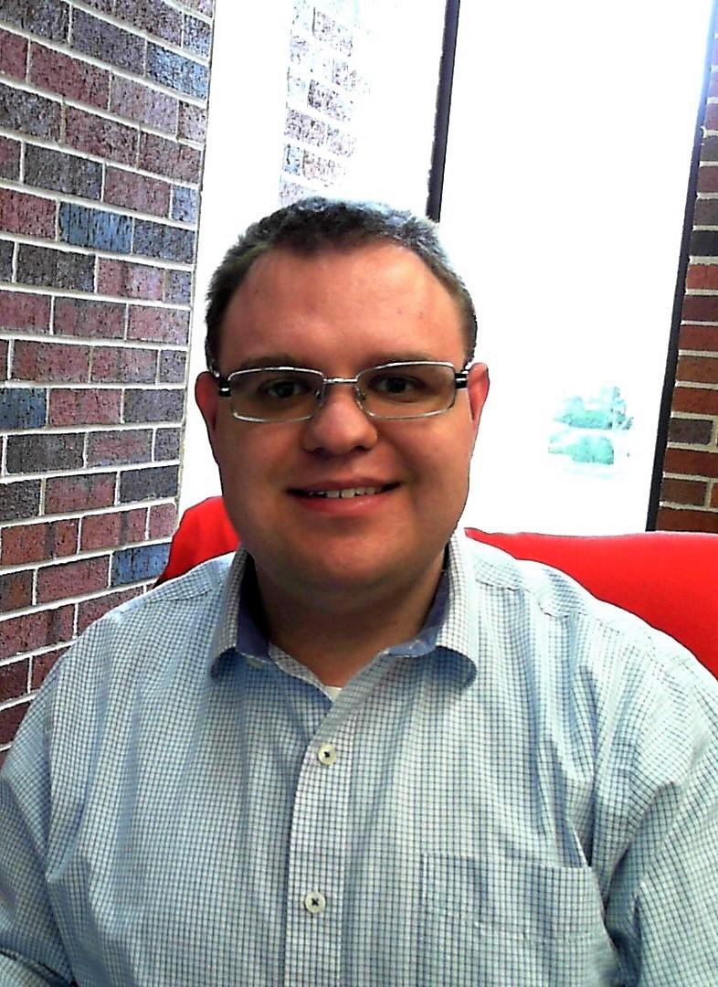 Mark Duncan Instruction Librarian