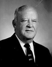 Edward F Barry