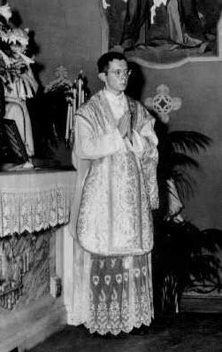 reverend john joseph higgins