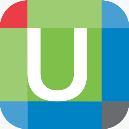 UpToDate mobile app icon