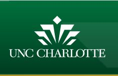UNC Charlotte Logo to Digital Collections