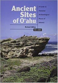 Ancient Sites of Oahu book cover image