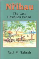 Niʻihau, the last Hawaiian Island cover art