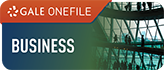 Business: Gale OneFile Logo
