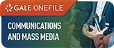 Communication and Mass Media: Gale OneFile