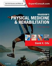 Braddom's Physical Medicine & Rehabilitation