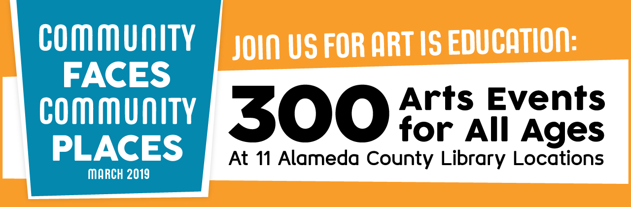 Join us for Art IS Education: 300 free arts events