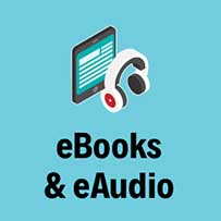 eBooks & eAudio